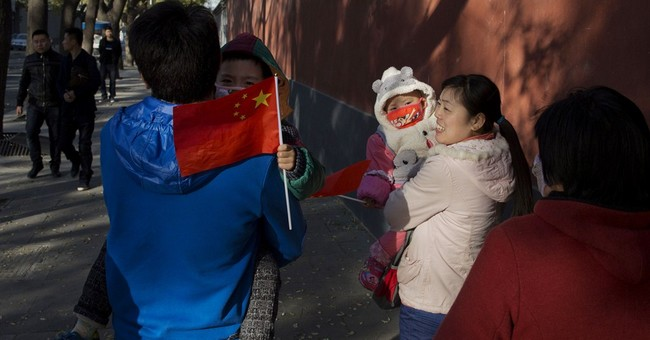 China Backpedals On Changes to One-Child Policy