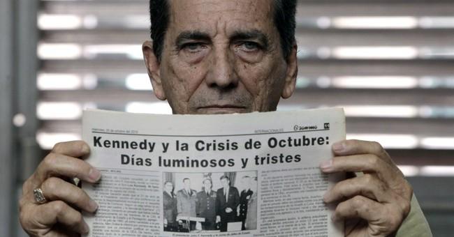 The Cuban Missile Crisis Fairy Tale