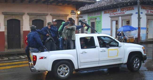 A Libertarian Paradise In… Mexico?
