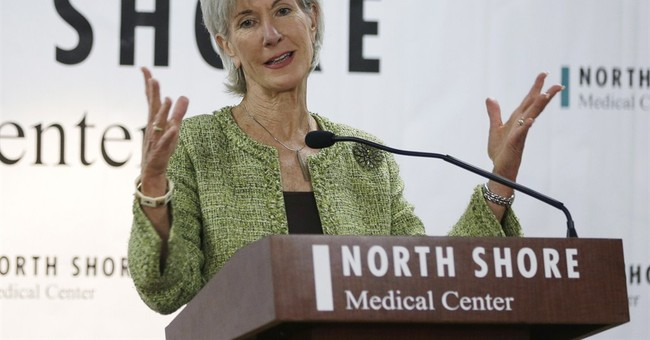 Zero: The Number of Times Obama Met With Sebelius One-On-One Between July 2010 and November 2013