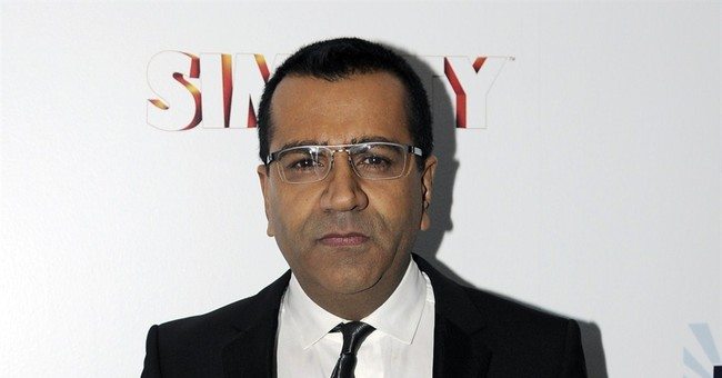 It's Official: MSNBC Host Martin Bashir Resigns