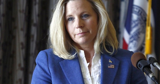 Mary Cheney, Liz Cheney and Left-Wing Hate