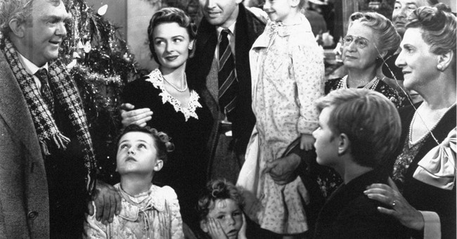 Yes, It's a Wonderful Life