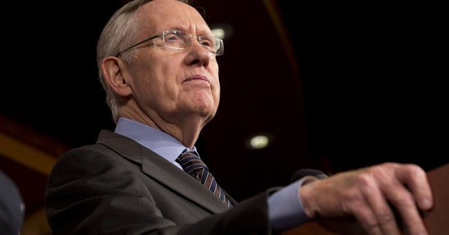 New York Times Calls Reid's Nuclear Option a Return to Democracy