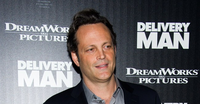 Hollywood Actor Vince Vaughn: We Have The Right to Bear Arms to Resist Corrupt and Abusive Government