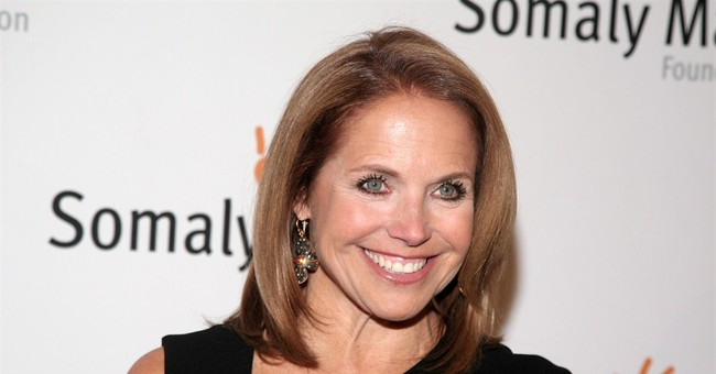Gun-Rights Advocate Seeks Leniency For Katie Couric