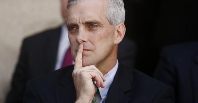 Top WH Adviser: Blame Me For Paris Rally Flub