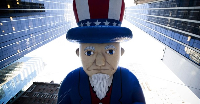 Uncle Sam Going After Taxpayers for Their Parents' Decades-Old Debts