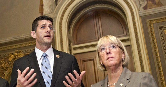 Conservatives Warn Ryan They Won't Support Budget Deal
