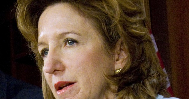 Poll: Kay Hagan Trails All Republican Challengers