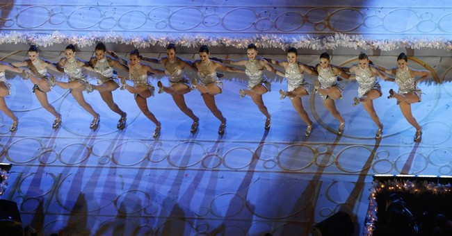The Rockettes Will Perform At The Inauguration