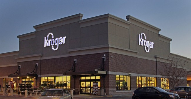 Bloomberg-Funded Gun Control Advocacy Group Targets Kroger Stores