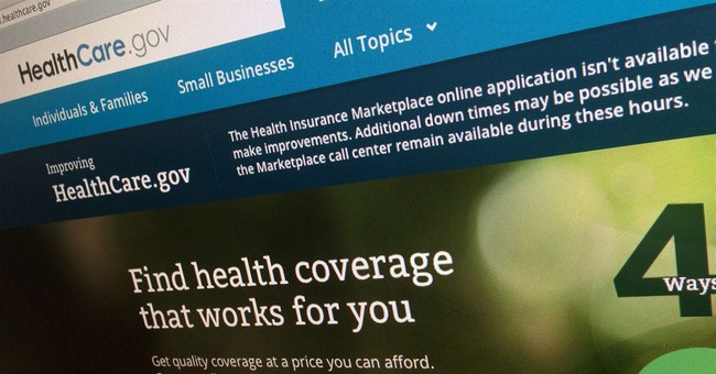 """Fixed"" Obamacare Site Still Fails Hundreds of Thousands of Americans"