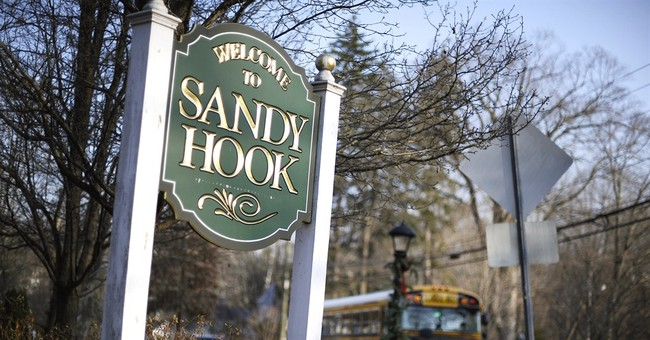 Sandy Hook Sympathy and Secrecy