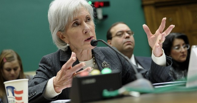 Sebelius: Celebrate MLK Day by Signing Up for Obamacare