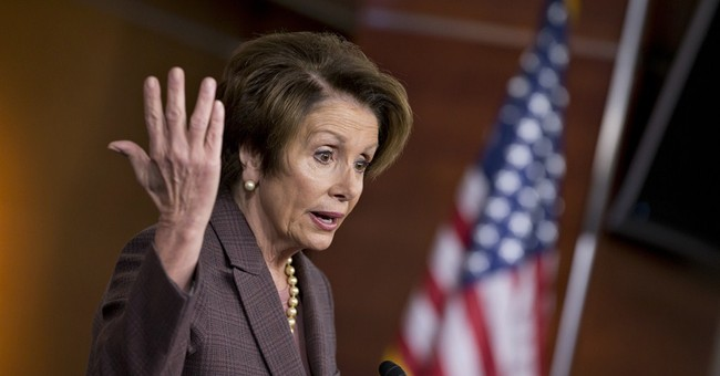 "Charming: Pelosi Calls Pro-Lifers ""Dumb"" While Accepting Planned Parenthood Award"