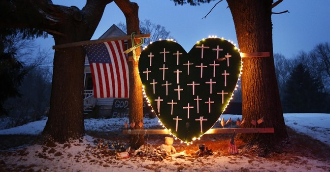 Newtown Condolences Forever Saved