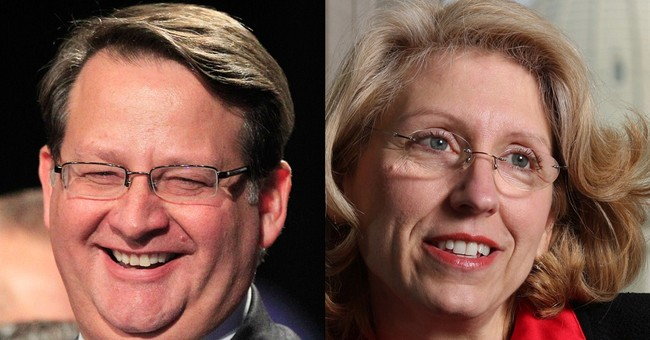 NRSC Pulls Remaining TV Ads in Michigan Senate Race