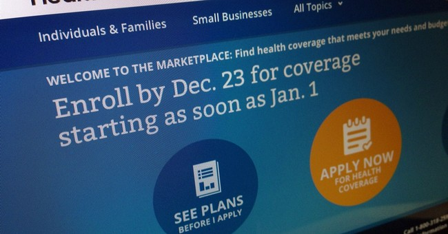 Oops: Insurance Companies Have No Record of Some Obamacare Applicants