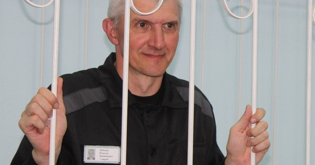 Khodorkovsky and the Freedom Agenda