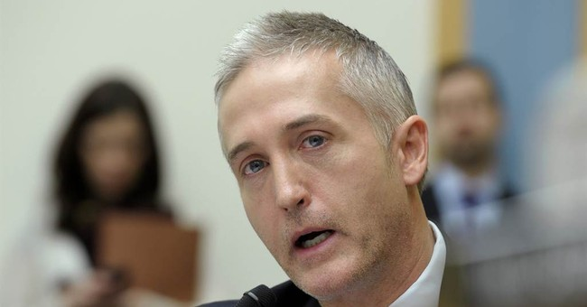Trey Gowdy: Madam Secretary, We Request Your Presence Before The Select Committee
