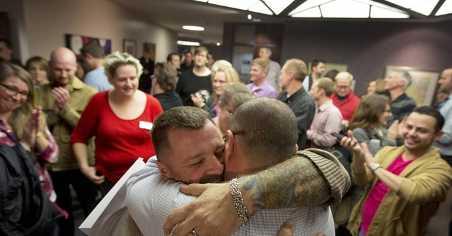 BREAKING: Supreme Court Halts Utah Gay Marriage