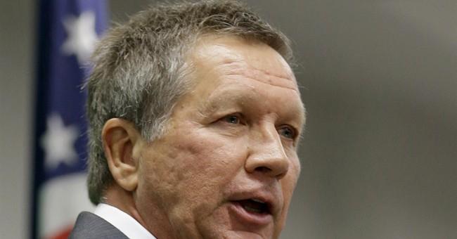 Gov. John Kasich – Ohio's Own Obama?