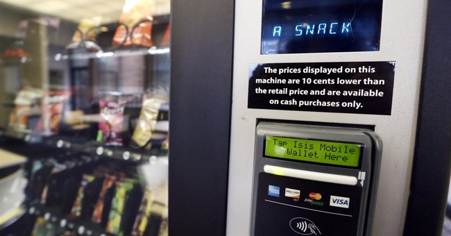 Obamacare Vending Machine Mandate Expected to Cost Millions