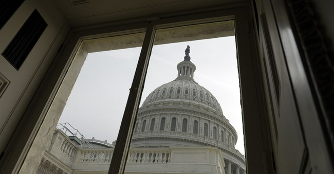 Funding Compromise Reached, Government Shutdown Averted