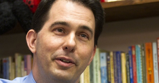 Real Huffington Post Story: Scott Walker Broke Campaign Rules When Running for College President in 1988