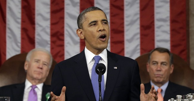 An Instantly Forgettable State of the Union Address