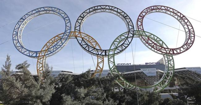 Why We Shouldn't Boycott the Olympics