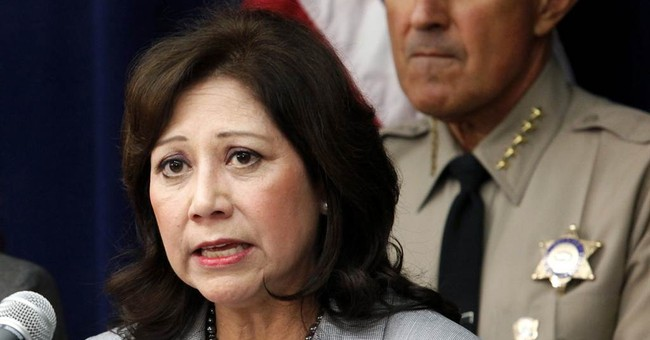 Culture of Corruption Postscript: The Hilda Solis Files