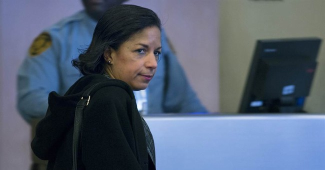 Surprise: Obama Poised to Promote Susan Rice