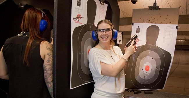 Responsible Parents Should Teach Their Kids How To Use Deadly Force
