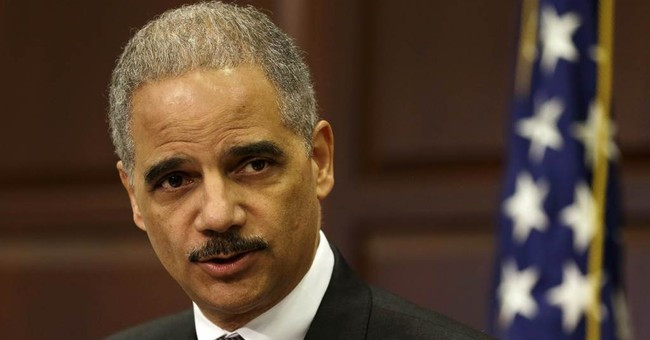 Eric Holder: Zimmerman Trial Proves We Need to Reduce Gun Violence