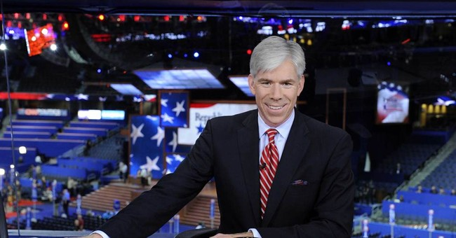 Exclusive: Why David Gregory Forgives NBC...And How He Would Interview Donald Trump