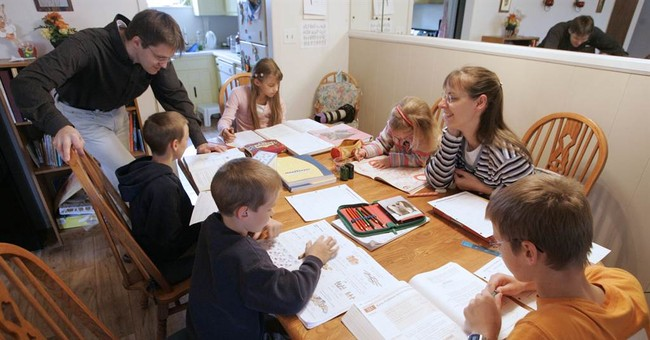 Complete Reversal: Home-Schooling German Family Unexpectedly Allowed to Stay in U.S.