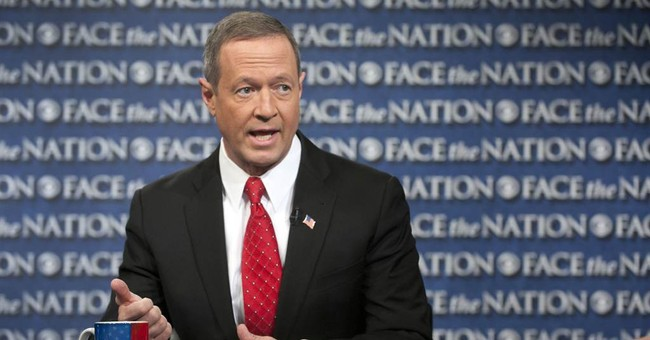 Violence Rages in Baltimore Despite O'Malley's New Gun Control Laws
