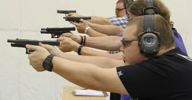 Arkansas AG Blocks School District's Plan to Arm Teachers