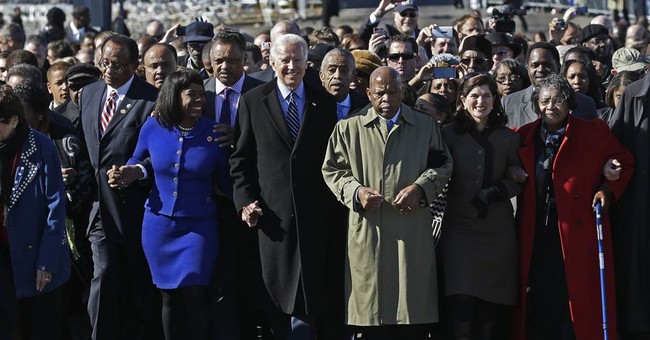 President Obama and the Progressive Race Narrative