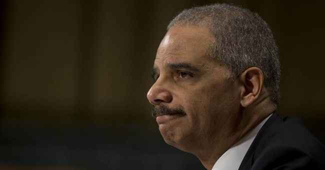 Holder: I Don't Really Know How Many Times We've Secretly Monitored Reporters