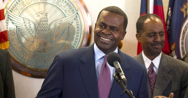 Heard of Kasim Reed? He May be Your President Someday