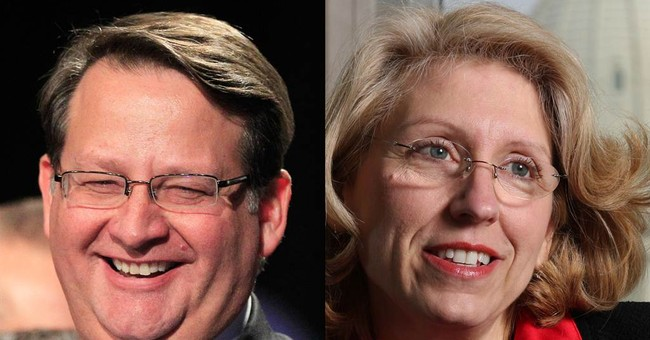 Democrat Gary Peters Wins Michigan Senate Race