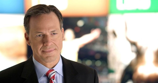 Jake Tapper Gets Big Promotion at CNN