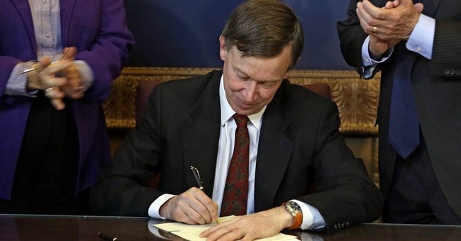 Colorado Democratic Lawmakers Face Recall Efforts for Anti-Gun Stance