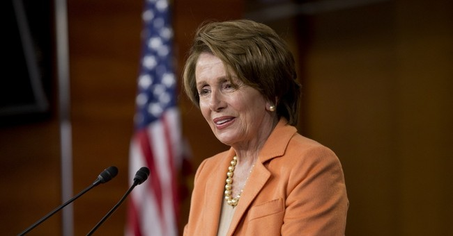 Pelosi: GOP Needs 'Lesson on the Birds and the Bees'