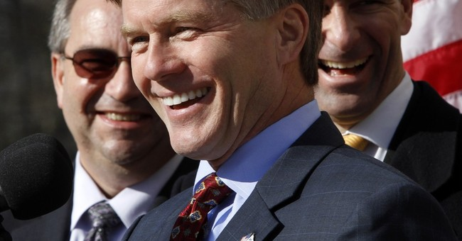 VA Governor's Race: Conflicting Polls, McDonnell Weathering Scandal?
