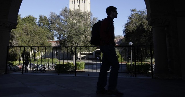 Stanford Study Finds Conservative Professors Shunned by Law Schools