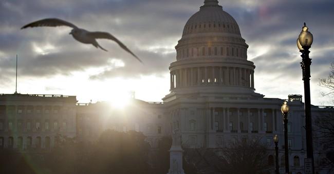Avoiding Fiscal Catastrophe
